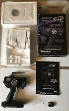 Futaba 3PM FASST 2.4G Radio System W/R603FF 3 Channel Receiver