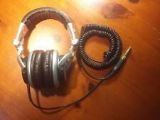 Original Vintage Sony MDR-V700 DJ Headphones Authentic Refurbished