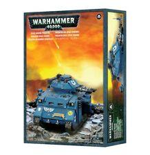 Space Marine Predator NEW Warhammer 40k 40000