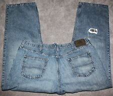 LEE RELAXED STRAIGHT LEG Jean Pants For MEN SIZE - W40 X L32. TAG NO. 98h