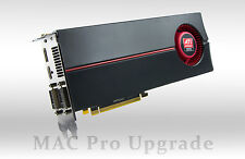 ATI Radeon HD 5870 1 GB-Graphics/Video Card for Apple Mac Pro - 2006 - 2012
