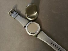 Samsung Gear S3 frontier SM-R765A 46mm Black Smart Watch