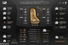 New Big Fish Audio Ravenscroft 275 Jazz Pop Classical Piano UVI Mac PC