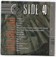 CD - Side 40