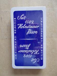 Schafkopfkarten Schafkopf Brauerei Holnstein Kartenspiel Spielkarten