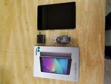 "MINT ASUS Z8S 16gb ZenPad ""Verizon"" Wireless Android Tablet"