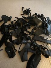 More details for ex police. bundle of undercover harness parts. sold as seen. used. 1522.
