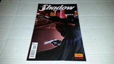 The Shadow 2013 Annual (Dynamite, 2013) 1st Print