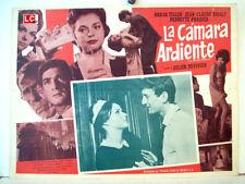 ¡ONLY AVAILABLE 24h.!/ LA CHAMBRE ARDENTE/JEAN CLAUDE/1961/OPTIONAL SET/55105/1