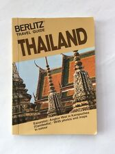 Travel Guide - Berlitz - Thailand Travel Guide