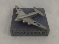 Boxed Pre-War Dinky 62n Junkers JU 90 Airliner