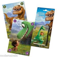 The Good Dinosaur mazzo di 40 carte da gioco Bambini puzzle