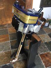 Vintage Evinrude Fisherman Antique Outboard boat motor MAKE OFFER