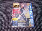 "Johnny Hallyday ""Star Mag"" n°6"