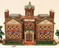 Department 56 Naval Academy Queens Port 2003 Dickens Village 58713 Glcib