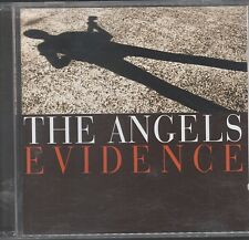 The ANGELS Evidence CD
