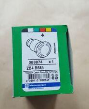 SCHNEIDER ZB4BS54  Push Button (R4S5.2B2)