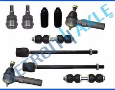Brand New 10pc Complete Front Suspension Kit for Dodge Neon Plymouth Neon