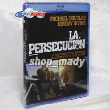 La Persecución - Beyond the Reach - 1 Blu-ray Región A, B, C ESPAÑOL LATINO