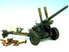 "1/35th Accurate Armour WWII British 4.5"" Gun Mk-2"