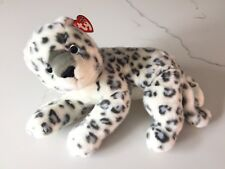 e991424bc61 TY WWF SUNDAR the LEOPARD BEANIE BUDDY - MINT with NEAR MINT TAGS HTF