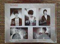 SHINee Official Year of Us Sticker Sheet  Jonghyun Onew Key Taemin Minho #1 🇺🇲