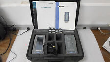 Agilent Wirescope 350 Amp Dualremote 350 With Ac Case Users Guide No Batteries