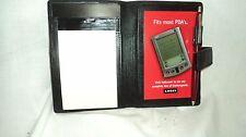 Lodis 970NX  Black Napa Leather Mobile Wallet