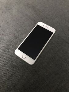 Apple iPhone 6 - 16GB- Silver (Verizon) A1549 parts Only