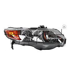 TYC 20-6735-81-1 Headlight Assembly