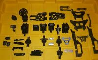 Hpi Losi RedCat Traxxis  Nitro Monster King rc truck Parts Lot Gears Various