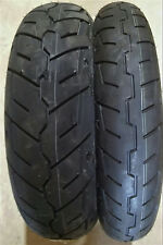 MICHELIN SCORCHER TIRES FRONT/REAR TIRE SET HARLEY STREET GLIDE FLHX ROAD GLIDE