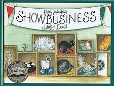 Hairy Maclary's Showbusiness by Lynley Dodd (Hardback, 2011)