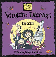 Vampire Diaries (Vampires, pirates, aliens), Hawkins, Colin, Good Book