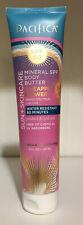 Pacifica Mineral Suncreen Spf 50 Body Butter 5 oz Exp 3/2021 Pineapple Flower