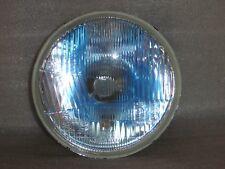 Classic 7 inch HeadLamp unit Flat lens Replacement Halogen Conversion