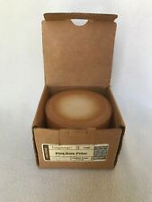 New Longaberger Pint Size Pillar Candle Frosted Sugar Cookie With Box