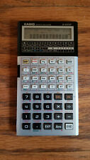 Casio fx-4000P scientific calculator from 1986