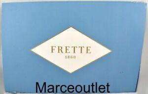 "Frette 1860 Status Wool - Cashmere Throw 51"" x 67"" Camel"