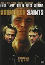 The Boondock Saints (DVD, 2006, DVD) NEW