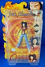 Oblivia Dark Alliance Series Ii Action Figure Brand New Rare Htf (Lady Death)