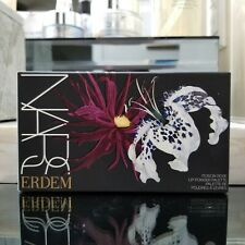 NARS Erdem Lip Powder Palette in Poison Rose - Limited Edition - New in Box