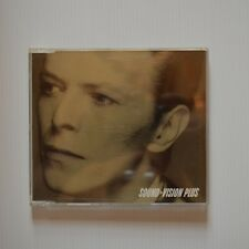 David BOWIE - Sound+vision plus -  1989 CDVIDEO 4 Titres