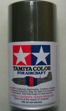 Tamiya As-31 Ocean Gray 2 Raf Aircraft Spray Can 3oz Paint # 86531