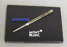 "Montblanc""pacific Blue"" 116213 Kugelschreiber Er(m Pacific Blue)"