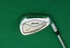 Mizuno MP53 GF Forged Pitching Wedge Extra Stiff Steel Shaft Lamkin Grip