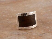 Ring Eckig In Echte Edelmetall Ringe Ohne Steine Gunstig Kaufen Ebay