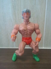 VINTAGE SUNGOLD Galaxy Warrior fine del tempo ULTIMA BATTAGLIA MOTU Bootleg HE-MAN 1980s