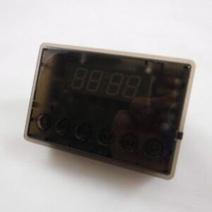 Leisure - Rangemaster Cooker / Oven Clock / Timer Unit