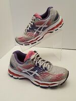 Asics Gel-Nimbus 17 T557N US 7.5 Cross Training Running Women's Shoes